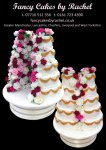 1 split in half wedding cake with roses - 1.jpg