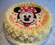 Supervalu Birthday Cakes