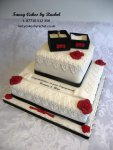 ring box engagement cake with red roses - 1.jpg