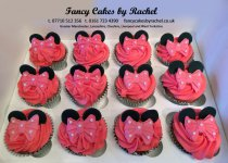 Minnie Mouse cupcakes - 1.jpg