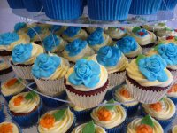 cupcake tower wedding - 1.JPG