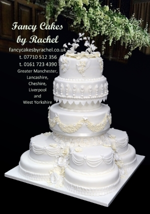 Wedding Cakes Manchester Birthday Cakes Manchester