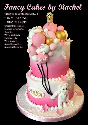Surprising Childrens Birthday Cakes Manchester Fancy Cakes By Rachel Funny Birthday Cards Online Elaedamsfinfo