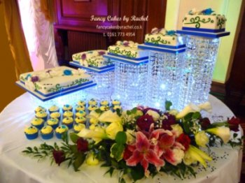 asian wedding cakes in manchester asian wedding cakes manchester fancy cakes by 10876