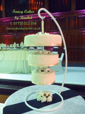 wedding cake stand hire manchester fancy cakes by 25625